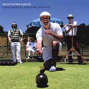 Santa Monica Lawn Bowling Park