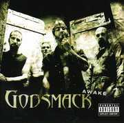 Awake [Explicit Content] , Godsmack