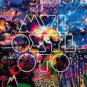 Mylo Xyloto , Coldplay