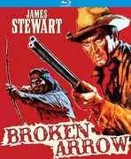 Broken Arrow , James Stewart