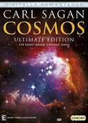 Cosmos (Utimate Edition) [Import] , Carl Sagan