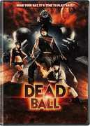 Deadball , Jhonmyon Pe