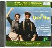 The Quiet Man (Original Soundtrack)