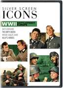 Silver Screen Icons: World War II: Battlefront Europe