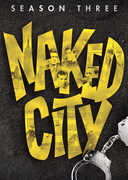 Naked City: Season 3 , Paul Burke