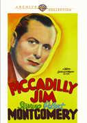 Piccadilly Jim , Robert Montgomery