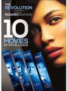 10 Movies Of Excellence , Morgan Freeman