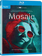 Mosaic , Garrett Hedlund