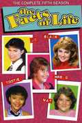 The Facts of Life: The Complete Fifth Season , Lisa Whelchel