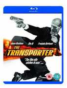 Transporter [Import] , Jason Statham
