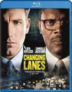 Changing Lanes , Gil Williams