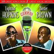 Lightnin' Hopkins Meets Buster Brown