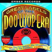 Great Labels Of The Doo Wop Era: Ember Records