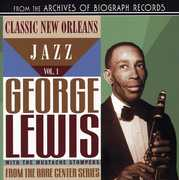 Classic New Orleans Jazz, Vol. 1