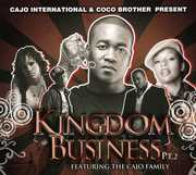 Kingdom Business 2