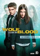 Wolfblood: Season 2 , Bobby Lockwood