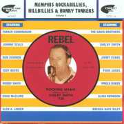 Memphis Rockabillies 3 /  Various [Import]