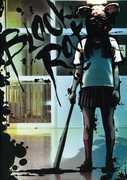Black Rat , Shouta Miyazaki