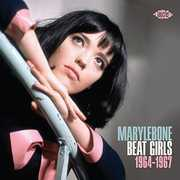 Marylebone Beat Girls 1964-1967 /  Various [Import] , Various Artists