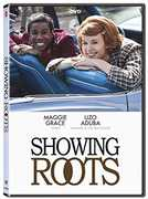 Showing Roots , Maggie Grace