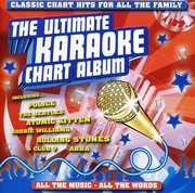 Ultimate Karaoke Chart Album