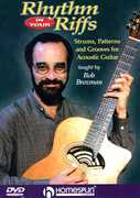 Rhythm In Your Riffs , Bob Brozman