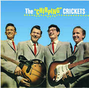 The Chirping Crickets , Buddy Holly
