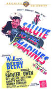Salute to the Marines , Wallace Beery
