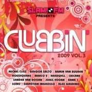 Clubbin, Vol. 3 [Import]