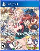 Blade Strangers for PlayStation 4