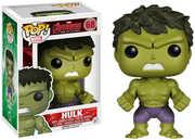 FUNKO POP! MARVEL: Avengers 2 - Hulk