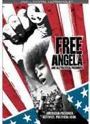 Free Angela and All Political Prisoners , Angela Davis