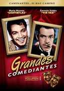 "Grandes Comediantes , Germ n ""Tin-Tan"" Vald s"