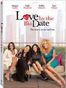 Love By The 10th Date , Meagan Good