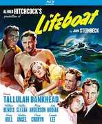 Lifeboat , Tallulah Bankhead