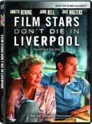 Film Stars Don't Die in Liverpool , Jamie Bell