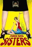 Three Bad Sisters , Marla English