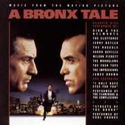 A Bronx Tale (Original Soundtrack) , Various Artists