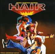 Hair (20th Anniversary Edition) (Original Soundtrack) [Import]
