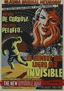 El Hombre Que Logró Ser Invisible , Roberto G. Rivera