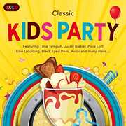 Classic Kids Party /  Various [Import]