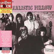 Surrealistic Pillow , Jefferson Airplane