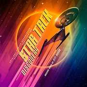 Star Trek: Discovery (original Series Soundtrack) , Jeff Russo
