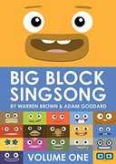 Big Block Singsong: Volume 1