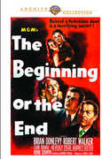 The Beginning Or The End , Brian Donlevy
