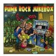 Punk Rock Juke Box 2 /  Various [Import]