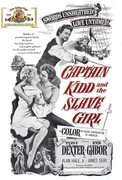 Captain Kidd and the Slave Girl , Bill Cottrell
