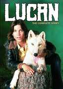 Lucan: The Complete Series , Kevin Brophy