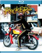 Rockers , Errol Brown