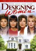 Designing Women: The Complete Sixth Season , Alice Ghostley
